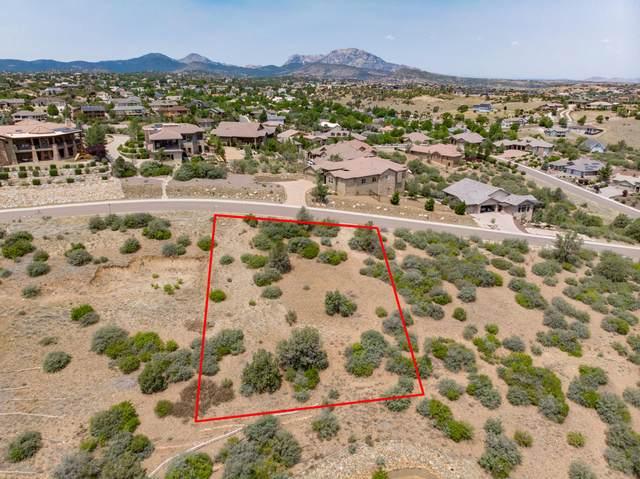 1565 Bello Monte Drive, Prescott, AZ 86301 (#1022906) :: Prescott Premier Homes | Coldwell Banker Global Luxury