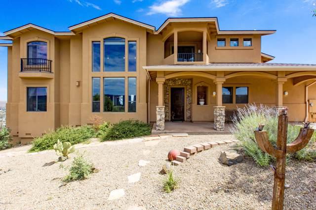 235 N Angeline Circle, Prescott, AZ 86303 (#1022925) :: West USA Realty of Prescott