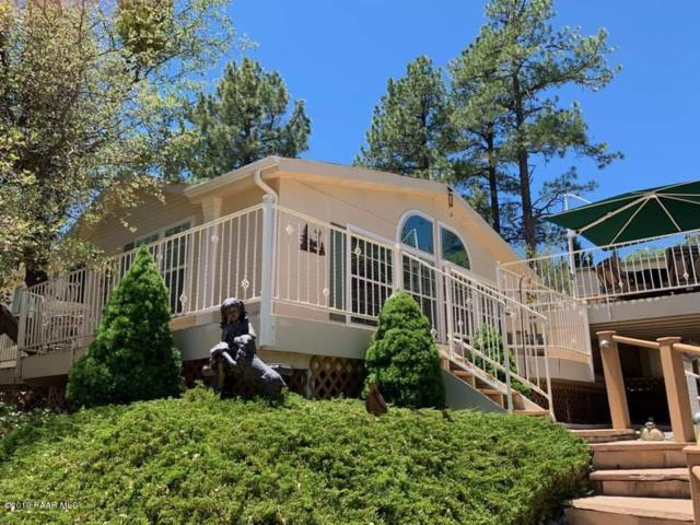 7 Santa Fe, Prescott, AZ 86305 (#1022932) :: West USA Realty of Prescott