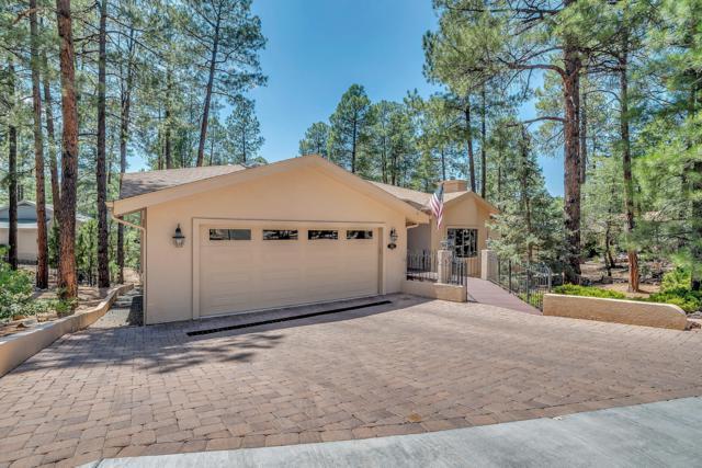 1960 Coyote Road, Prescott, AZ 86303 (#1022957) :: West USA Realty of Prescott