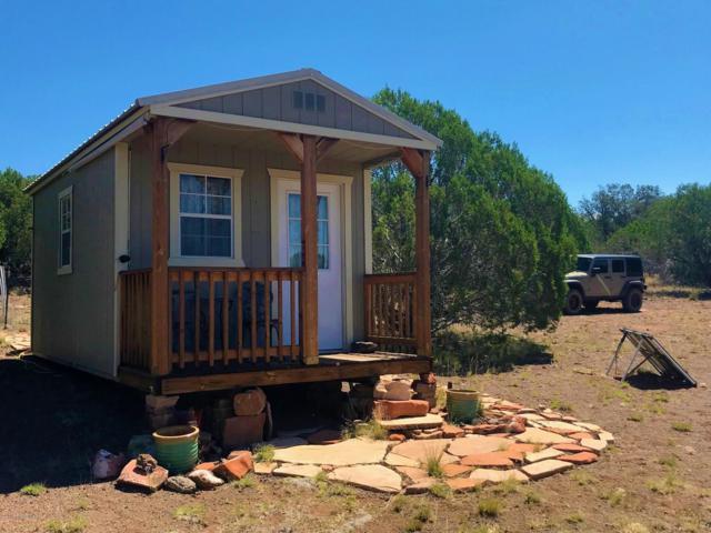 5151 N Pineveta Road, Ash Fork, AZ 86320 (#1023426) :: Shelly Watne