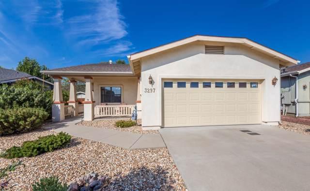 3297 Orchid Way, Prescott, AZ 86305 (#1023554) :: West USA Realty of Prescott