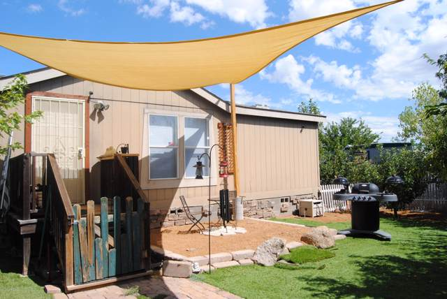 20620 E Concho Lane, Mayer, AZ 86333 (MLS #1023604) :: Conway Real Estate