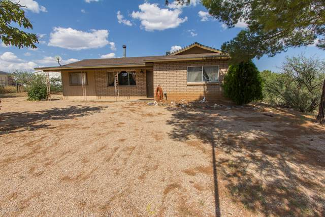 13553 S Burton Road, Mayer, AZ 86333 (#1024320) :: West USA Realty of Prescott