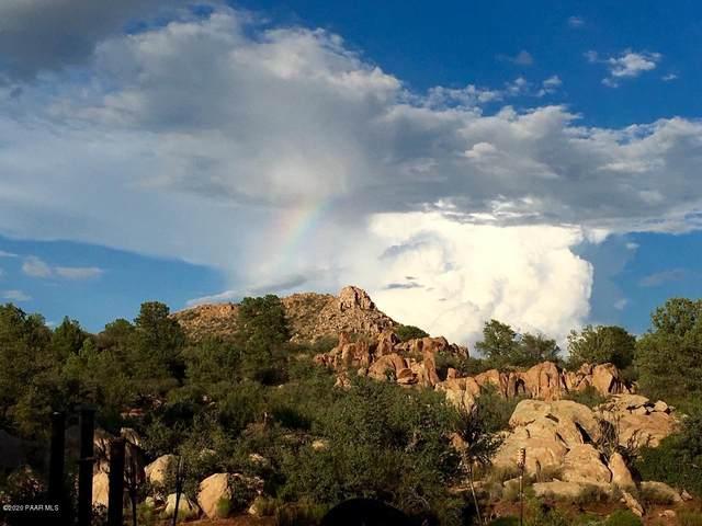 15925 N Old Well Road, Prescott, AZ 86305 (#1024328) :: West USA Realty of Prescott
