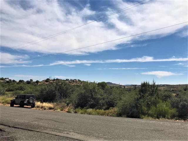 19729 E Sage Brush Drive, Mayer, AZ 86333 (#1024398) :: West USA Realty of Prescott