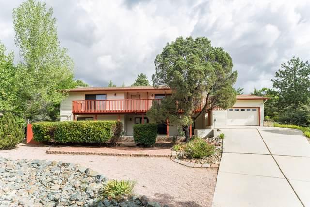 5020 Flower Court, Prescott, AZ 86301 (#1024524) :: HYLAND/SCHNEIDER TEAM