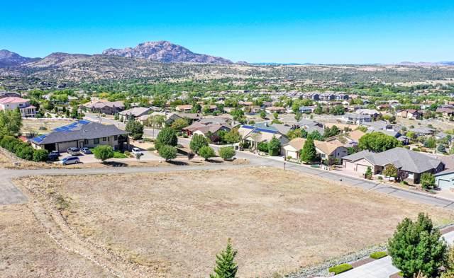755 N Lakeview Drive, Prescott, AZ 86301 (#1024532) :: West USA Realty of Prescott