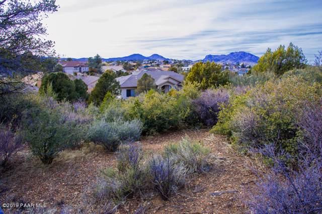 1541 Hawkeye Ridge Avenue, Prescott, AZ 86301 (MLS #1024628) :: Conway Real Estate