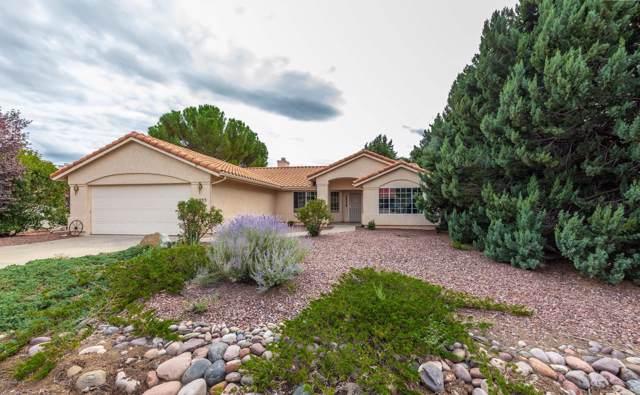 11055 Lariat Lane, Dewey-Humboldt, AZ 86327 (#1024783) :: Shelly Watne