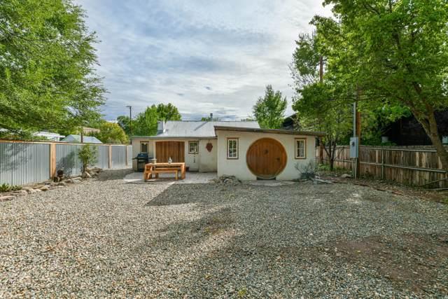 727 Dameron Drive, Prescott, AZ 86301 (#1024865) :: West USA Realty of Prescott