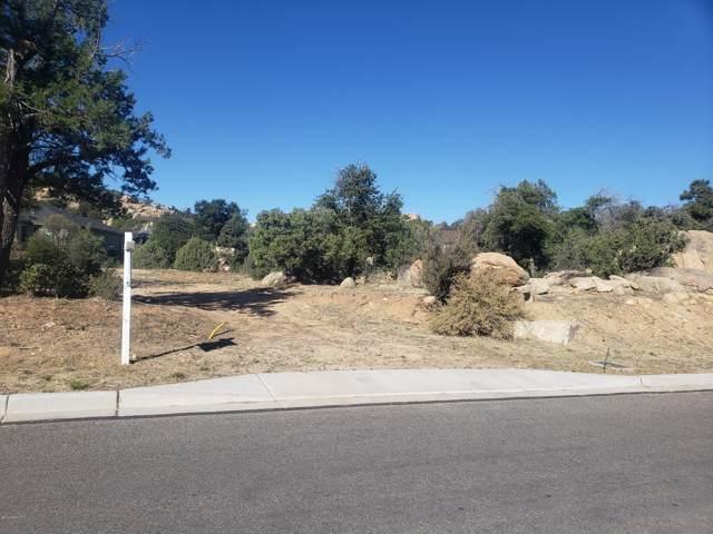 912 Downer Trail, Prescott, AZ 86305 (#1024889) :: West USA Realty of Prescott