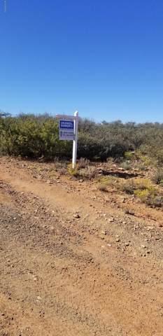 1125 N Musser Drive, Dewey-Humboldt, AZ 86327 (#1025010) :: West USA Realty of Prescott
