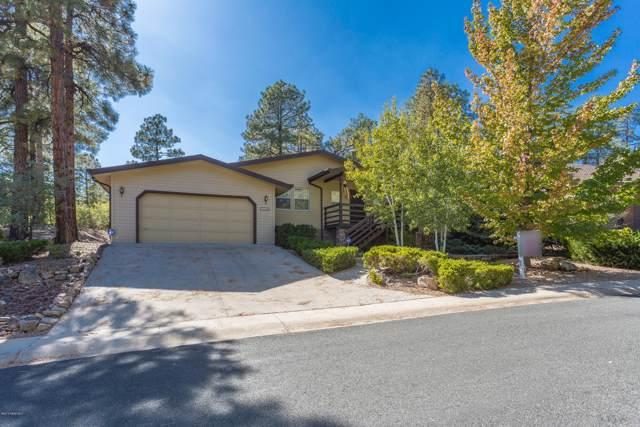 1104 Blue Granite Lane, Prescott, AZ 86303 (MLS #1025062) :: Conway Real Estate