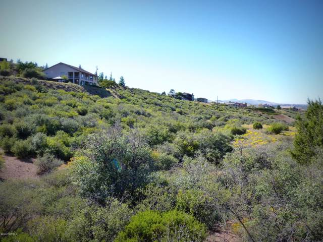 502 Peach Trail, Dewey-Humboldt, AZ 86327 (#1025174) :: Shelly Watne