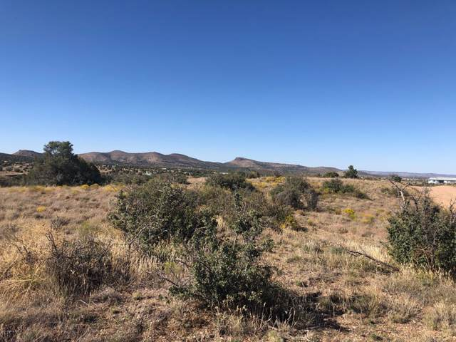 00 Papago Trail, Chino Valley, AZ 86323 (#1025196) :: Shelly Watne