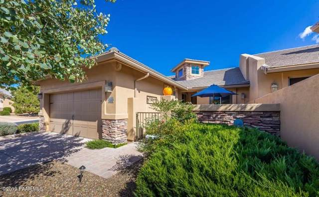 1237 Crown Ridge Drive, Prescott, AZ 86301 (#1025303) :: West USA Realty of Prescott