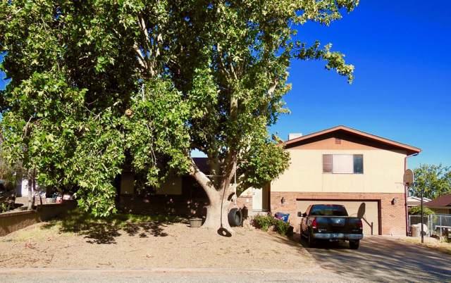 10904 Buckboard Trail, Dewey-Humboldt, AZ 86327 (#1025444) :: Shelly Watne