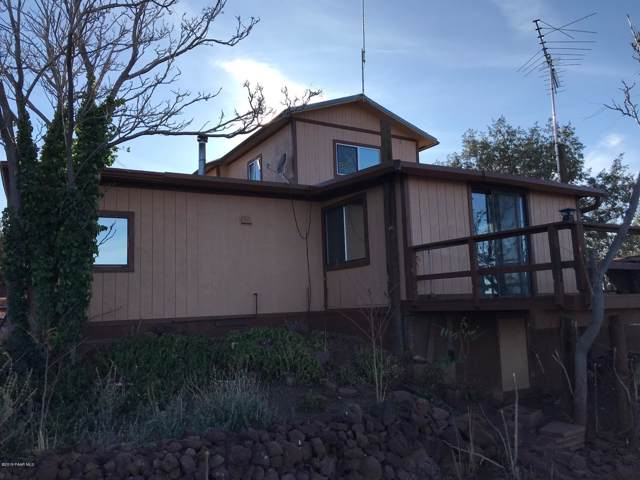 347 W Janet Lane, Ash Fork, AZ 86320 (#1025547) :: HYLAND/SCHNEIDER TEAM