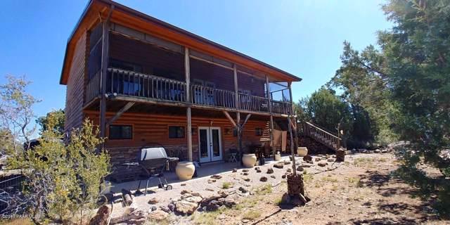 45200 Boulder Ridge Trail, Seligman, AZ 86337 (#1025567) :: West USA Realty of Prescott