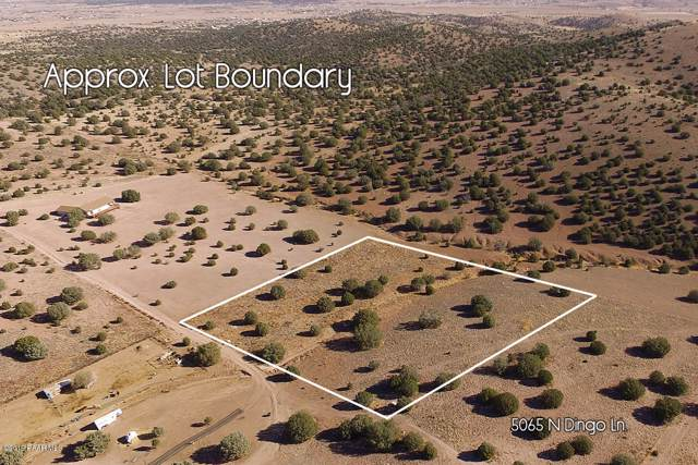 5065 Dingo Lane, Chino Valley, AZ 86323 (#1025880) :: HYLAND/SCHNEIDER TEAM