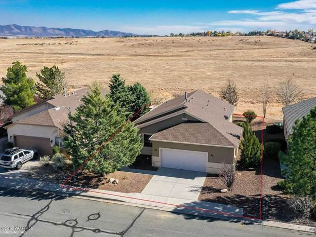 6937 E Voltaire Drive, Prescott Valley, AZ 86314 (#1025888) :: West USA Realty of Prescott