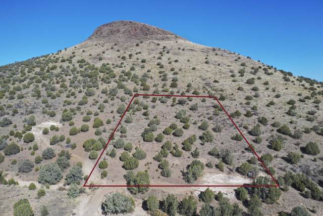 00 W Hidden Canyon Road, Chino Valley, AZ 86323 (#1025909) :: HYLAND/SCHNEIDER TEAM
