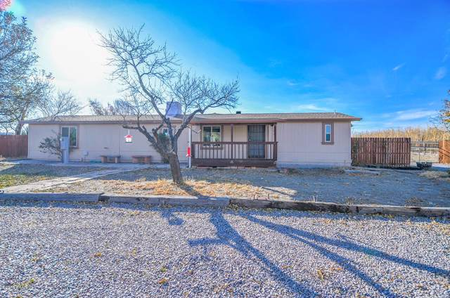 208 E Liana Drive, Chino Valley, AZ 86323 (#1025912) :: HYLAND/SCHNEIDER TEAM