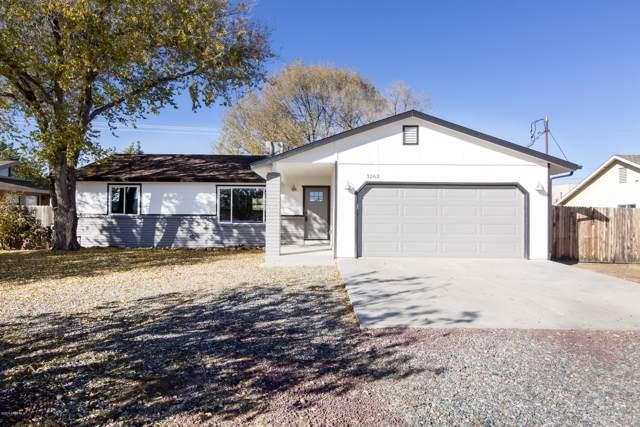 3262 N Victor Road, Prescott Valley, AZ 86314 (#1025935) :: HYLAND/SCHNEIDER TEAM