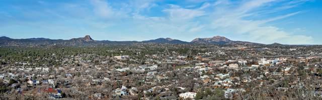 490 W Palmer Place, Prescott, AZ 86303 (MLS #1026244) :: Conway Real Estate