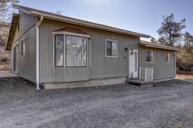 2807 Willow Creek Road, Prescott, AZ 86301 (#1026258) :: West USA Realty of Prescott