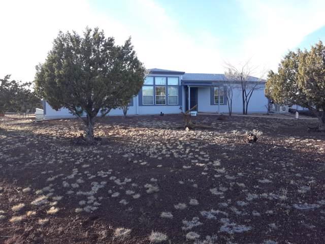 3258 Double A Ranch Road, Ash Fork, AZ 86320 (#1026556) :: HYLAND/SCHNEIDER TEAM