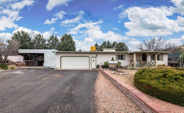 10105 E Hereford Lane, Dewey-Humboldt, AZ 86327 (#1026703) :: Shelly Watne