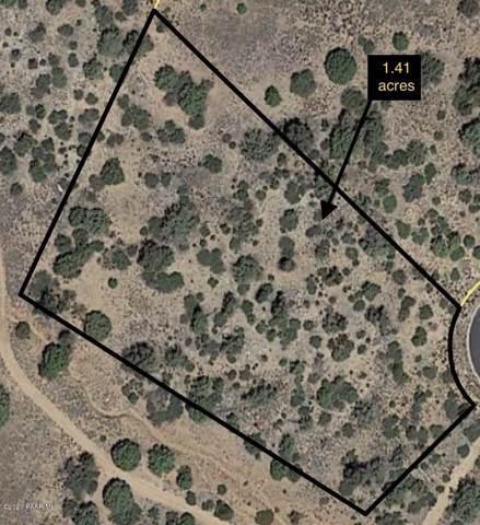 5485 W Simmons Peak Road, Prescott, AZ 86305 (#1026749) :: HYLAND/SCHNEIDER TEAM