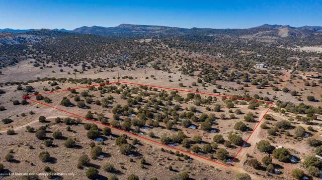 1579 W Escondido Trail, Chino Valley, AZ 86323 (#1026751) :: HYLAND/SCHNEIDER TEAM