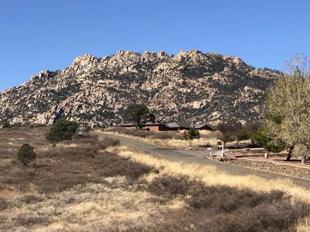 2603 W Levie Lane, Prescott, AZ 86305 (MLS #1026782) :: Conway Real Estate