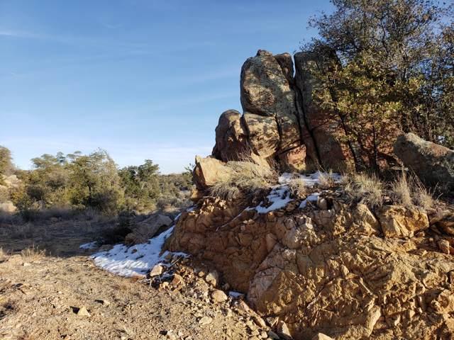 1917 Perfect Place, Prescott, AZ 86305 (#1026849) :: HYLAND/SCHNEIDER TEAM