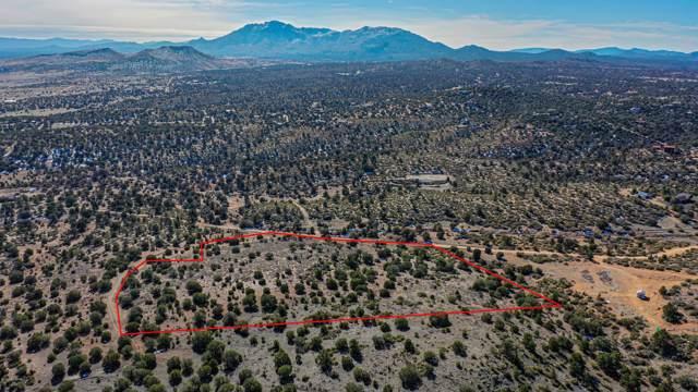 3920 W Sarah Road, Prescott, AZ 86305 (#1026893) :: HYLAND/SCHNEIDER TEAM
