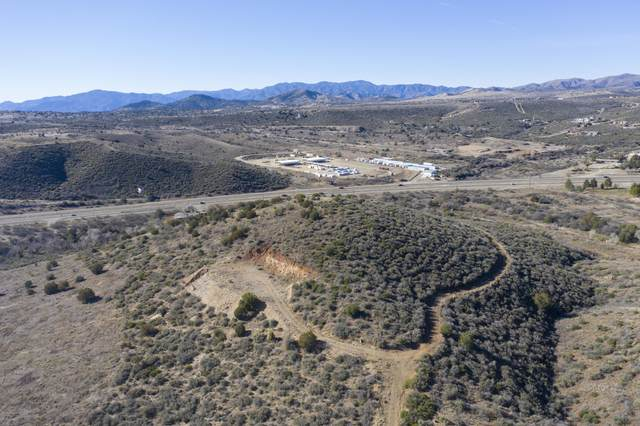 0 E State Route 69, Mayer, AZ 86333 (MLS #1027372) :: Conway Real Estate