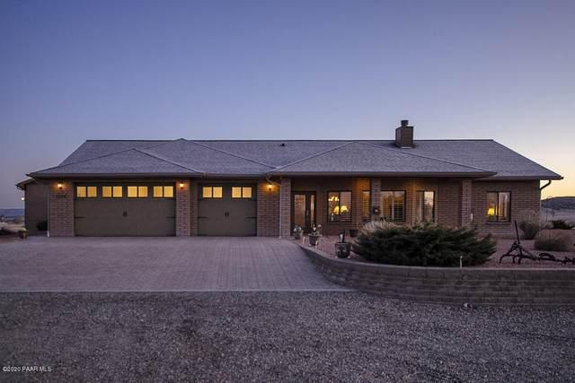 1002 N Rd 4, Chino Valley, AZ 86323 (#1027511) :: West USA Realty of Prescott