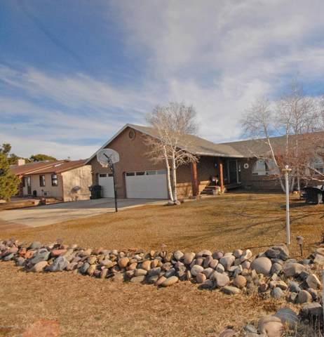 5417 N Ramada Lane, Prescott Valley, AZ 86314 (MLS #1027644) :: Conway Real Estate