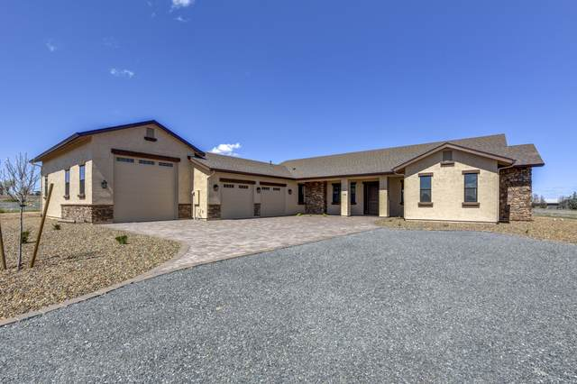 1856 W Rd 1 South, Chino Valley, AZ 86323 (#1028312) :: Shelly Watne