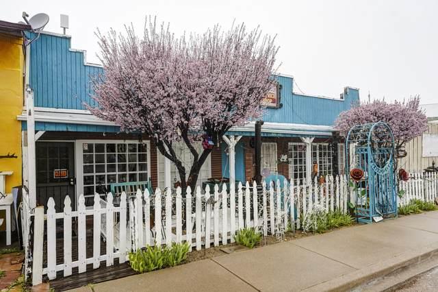 22522 Az-89, Yarnell, AZ 85362 (MLS #1028331) :: Conway Real Estate