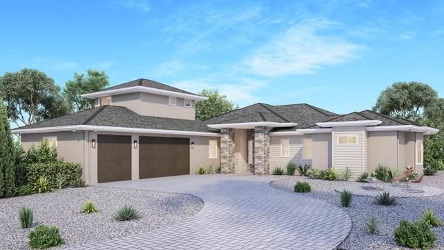 1417 Eureka Ridge Way, Prescott, AZ 86303 (MLS #1028341) :: Conway Real Estate