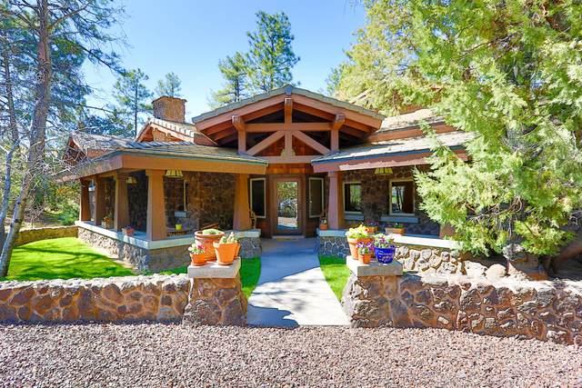 1858 Rustic Timbers Lane, Prescott, AZ 86303 (#1028450) :: West USA Realty of Prescott