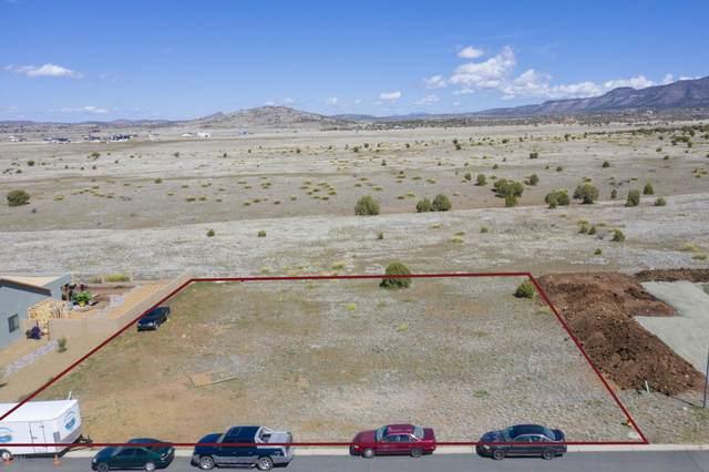 13165 E Musket Road, Prescott Valley, AZ 86315 (#1028482) :: Shelly Watne