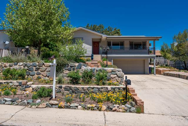 478 Roma Avenue, Prescott, AZ 86301 (#1028544) :: Shelly Watne