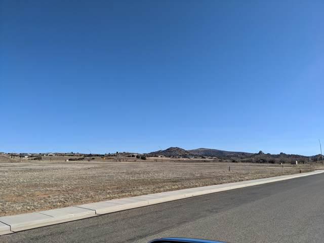C39 Dells Ranch Rd, Prescott, AZ 86301 (#1028745) :: Shelly Watne