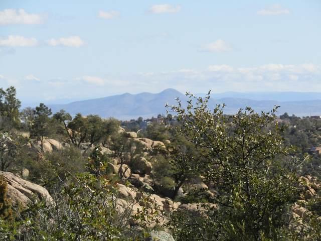 1395 Dana Lee Circle, Prescott, AZ 86305 (#1028763) :: West USA Realty of Prescott