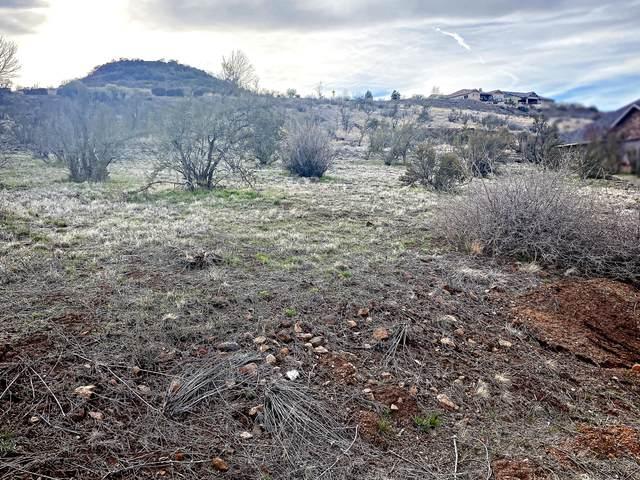 502 Bridgeway Circle, Prescott, AZ 86301 (MLS #1028873) :: Conway Real Estate